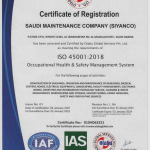 ISO-45001:2015